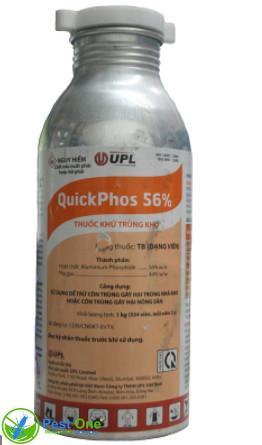 Quick phos 56% chai