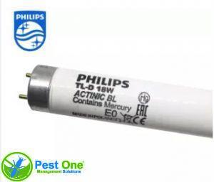 Bóng đèn diệt côn trùng Philips 18w