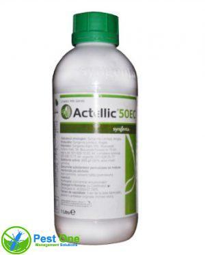Actellic 50ec thuốc diệt mọt nông sản