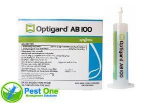 Bả thuốc diệt Kiến Optigard AB 100 2