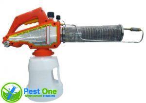 Máy phun khói diệt côn trùng mini KB100