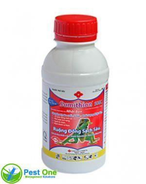 Sumithion 50EC – Thuốc chuyên trị Rệp sáp, Mọt đục cành và Bọ xít cho cây trồng