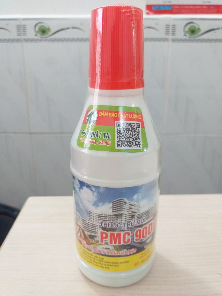 Thuốc diệt mối PMC 90 (2)